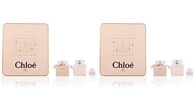 Chloe CHLOE SIGNATURE LOTE 3 pz