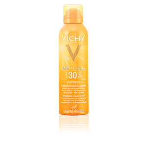 VICHY CAPITAL SOLEIL BRUME HYDRATANTE INVISIBLE SPF30